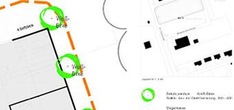Freiflächengestaltung Außenanlagen