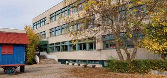 Artenschutz, saP-Gutachten Realschule Gersthofen