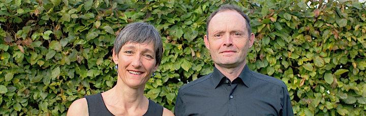 Vita Elisabeth Fisel und Klaus König